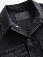 Куртка мужская джинсовая DALLAS JEANS Размер: M (RU 46-48) Cтрейч - изображение 7