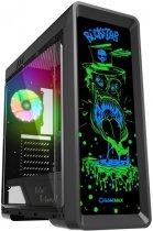 Корпус GameMax RockStar Black - зображення 4