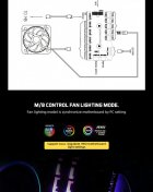 Корпус GameMax Aero Mini Black - изображение 14