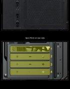 Корпус GameMax Aero Mini Black - изображение 20