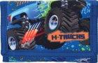 Кошелек для мальчика Yes M-Trucks 12.5х25 см (532230) - изображение 1
