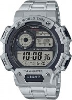 Часы CASIO AE-1400WHD-1AVEF - изображение 1