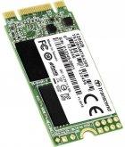 Transcend SSD MTS430S 128GB M.2 SATA III 3D NAND TLC (TS128GMTS430S) - зображення 3