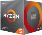 Процессор AMD Ryzen 5 3600X 3.8GHz/32MB (100-100000022BOX) sAM4 BOX - изображение 1