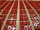 Коврик Аппликатор Кузнецова ПЛАСТ 25х70 см, (140 шт) на пластиковой основе - изображение 2