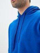 Худи ROZA 170706 L Синий (4824005580406) - изображение 4