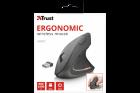 Эргономичная вертикальная беспроводная мышь Trust Verto Wireless Ergonomic Mouse(22879) - изображение 9