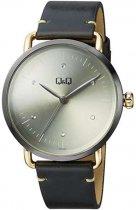 Мужские часы Q&Q QB74J500Y - изображение 1