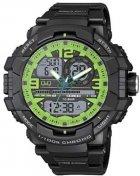 Мужские часы Q&Q GW86J008Y - изображение 1