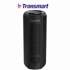 Портативна блютуз колонка Tronsmart Element T6 Plus Чорна - зображення 1