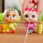 Игрушка-сюрприз для коллекционирования Pea Pod Babies Малыши-горошки - изображение 9