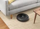 Робот-пылесос iRobot Roomba E5 - изображение 5