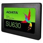 """Накопичувач SSD 2.5"""" 960GB ADATA (ASU630SS-960GQ-R) - зображення 3"""