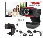 B2 1080P Web Camera - изображение 4