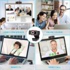 B2 1080P Web Camera - изображение 5