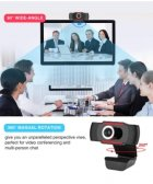 B2 1080P Web Camera - изображение 6