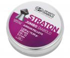 Пули пневм JSB Jumbo Straton, 5,5 мм , 1,03 г, 250 шт/уп - изображение 1
