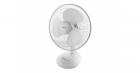 Настільний вентилятор Domotec MS-1626 3 режими білий - зображення 1