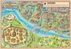 Міста України. Книга-подорож. 5+ 16 стр. 220х300 мм Ранок А901209У - изображение 3