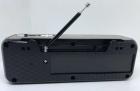 Радиоприемник Bluetooth Golon RX-BT23 с фонариком Синий - изображение 5