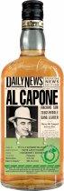 Напиток алкогольный Солодовый с яблоком AL CAPONE 0.5 л 38% (4820136353148) - изображение 1