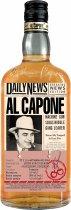 Напиток алкогольный Солодовый с вишней AL CAPONE 0.5 л 38% (4820136353131) - изображение 1