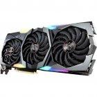 Відеокарта MSI GeForce RTX2070 SUPER 8192Mb GAMING X TRIO (RTX 2070 SUPER GAMING X TRIO) - зображення 3