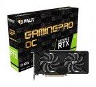 Видеокарта GF RTX 2060 Super 8GB GDDR6 GamingPro OC Palit (NE6206SS19P2-1062A) - изображение 1