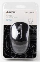 Миша A4Tech FG10 Wireless Grey (4711421942393) - зображення 6