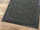 Решіток килимок TexiGum Рубін 50х80 см Коричневий - зображення 11