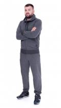 Спортивні штани URBAN SHTSR1 UR (44) S Темно-сірий (AN-000041) - зображення 2