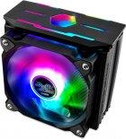 Кулер Zalman CNPS10X Optima II RGB Fan Black (OptimaIIRGBBLACK) - изображение 1