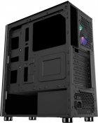 Корпус 1stPlayer V3-A-4G6 Black - изображение 7