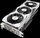 Gigabyte PCI-Ex GeForce RTX 2070 Super Gaming OC White 8G 8GB GDDR6 (256bit) (1815/14000) (Type-C, HDMI, 3 x Display Port) (GV-N207SGAMINGOC WHITE-8GC) - зображення 4