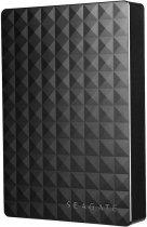 """Жорсткий диск Seagate Expansion 5TB STEA5000402 2.5"""" USB 3.0 External Black - зображення 2"""