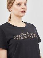 Платье Adidas Branded FL0141 S Black (4062054737536) - изображение 4