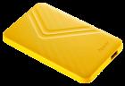 "Жесткий диск Apacer AC236 2TB 5400rpm 8MB AP2TBAC236Y-1 2.5"" USB 3.1 External Yellow - изображение 2"