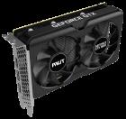 Palit PCI-Ex GeForce GTX 1650 GamingPro 4GB GDDR6 (128bit) (1410/12000) (HDMI, 2 x DisplayPort) (NE6165001BG1-1175A) - изображение 2