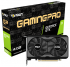 Palit PCI-Ex GeForce GTX 1650 GamingPro 4GB GDDR6 (128bit) (1410/12000) (HDMI, 2 x DisplayPort) (NE6165001BG1-1175A) - изображение 6