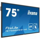 LCD панель iiyama TE7568MIS-B1AG - зображення 2