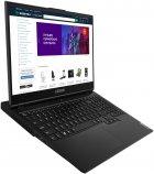 Ноутбук Lenovo Legion 5 15ARH05 (82B500KSRA) Phantom Black - изображение 5