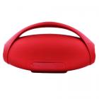 Портативная колонка HOPESTAR H31 BIG, Bluetooth, c функцией speakerphone, радио, Красный - изображение 6