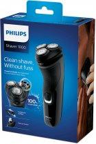 Электробритва PHILIPS Shaver Series 1000 S1231/41 - изображение 10