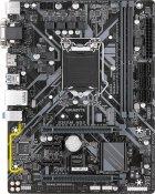Материнська плата Gigabyte B365M HD3 (s1151, Intel B365, PCI-Ex16) - зображення 1