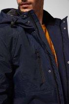 Куртка Springfield 954179 XXL Темно-синяя (8413391508444) - изображение 6