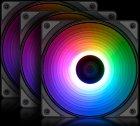 Система жидкостного охлаждения DeepCool Castle 360 RGB V2 - изображение 8