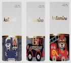 Колготки Katamino K30115 92-104 см 6 шт. Асорті (8680652374531) - зображення 1