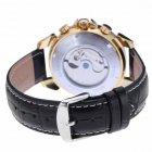 Мужские часы Jaragar Atlantic (JAG057M3G1) - изображение 3