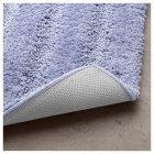Коврик для ванны IKEA EMTEN сиреневый 004.228.92 - изображение 3
