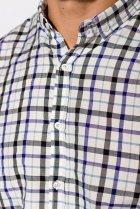 Рубашка 511F048 (Грифельно-синий) S - изображение 5